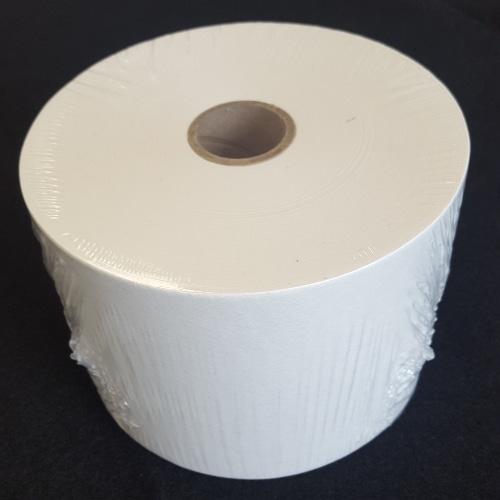 Angle cut kraft paper