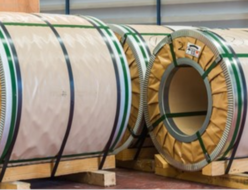Solutions to Prevent Corrosion for Metal Coils