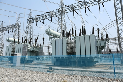 paper for electrical transformers