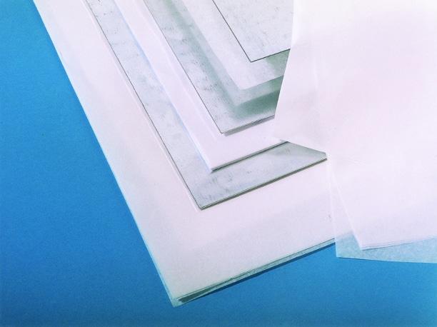 interleaving paper for glass