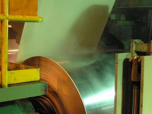 steel interleaving paper